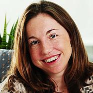 photo of Elizabeth Dunn Ph.D.