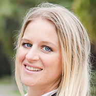 photo of Emma Seppala, Ph.D.
