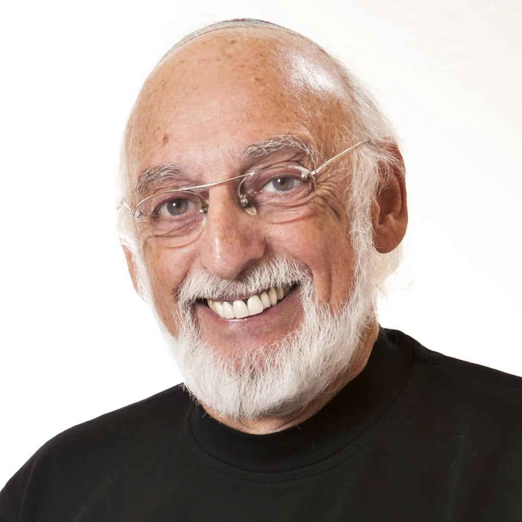 photo of John Gottman Ph.D.