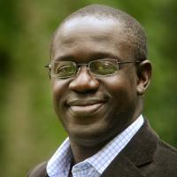 "photo of Kwabena ""Bobo"" Blankson, M.D."