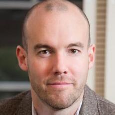 photo of Michael Norton Ph.D.
