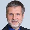 photo of Robert McGrath, Ph.D.