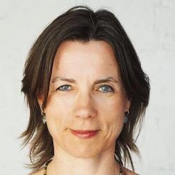 photo of Christiane Wolf, M.D., Ph.D.