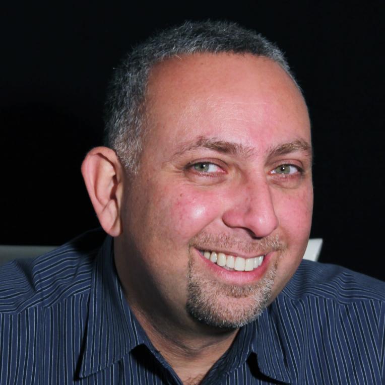 Ran Zilca Profile image