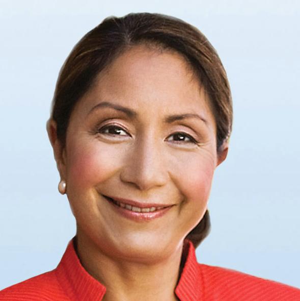 Roberta Lee Profile image