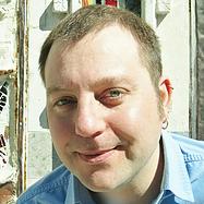 photo of John Zelenski Ph.D.