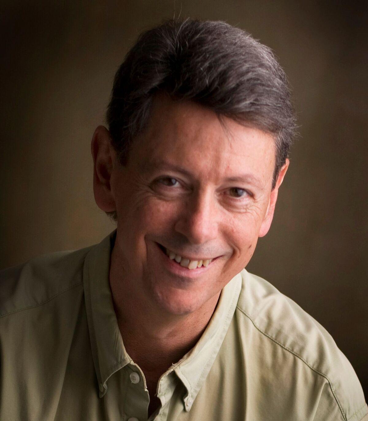 photo of Rick Hanson Ph.D.