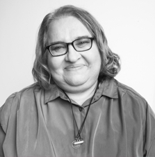 photo of Sharon Salzberg