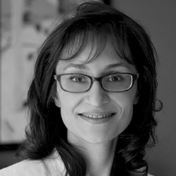 photo of Homaira Kabir, M.A.P.P.