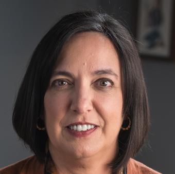 photo of Janice Marturano