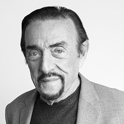 photo of Philip Zimbardo, Ph.D.