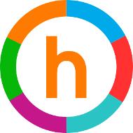 Happify logo