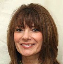 photo of Laurie Zaugg