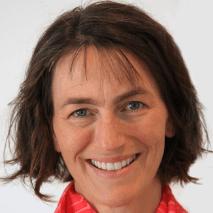 Barbara Fredrickson Profile image