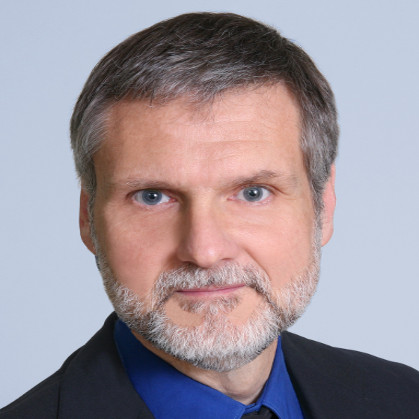 Robert McGrath Profile image