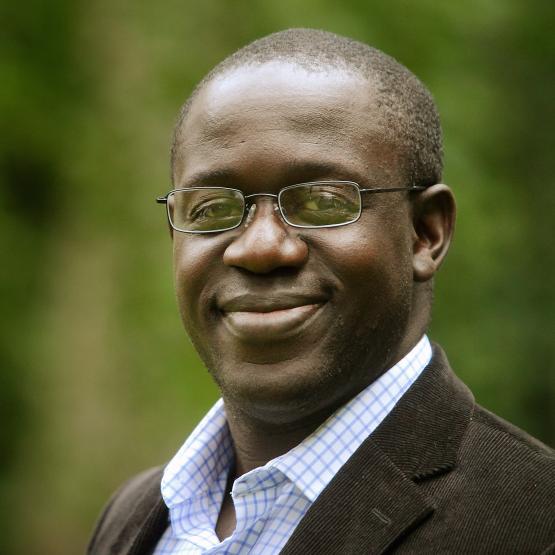 """Kwabena """"Bobo"""" Blankson Profile image"""