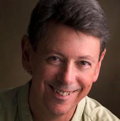 Rick Hanson, Ph.D. Neuropsychologist. Author of Hardwiring Happiness