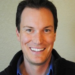 Shawn Achor Profile image
